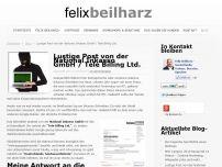 News Charts Vom 11032013 Nur Blogs 10000 Flies Ranking Platz