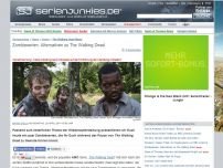 Bild zum Artikel: Zombieserien: Alternativen zu The Walking Dead